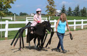 Western Junior Horse Show