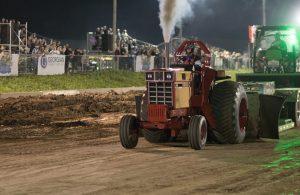 OTTPA Truck & Tractor Pulls