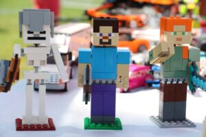 BRICKAWESOME!!! Lego Showcase