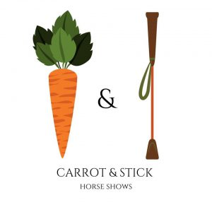 CANCELLED-Carrot & Stick Horse Show